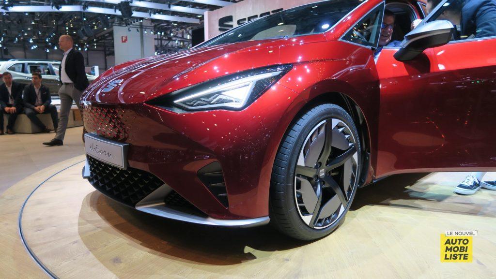 Seat EI Born Concept LNA GA Geneve 2019 3