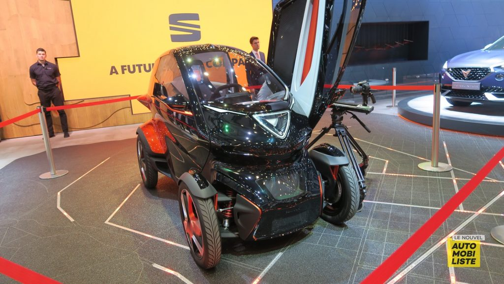 Seat Minimo concept LNA FM Geneve 2019 1