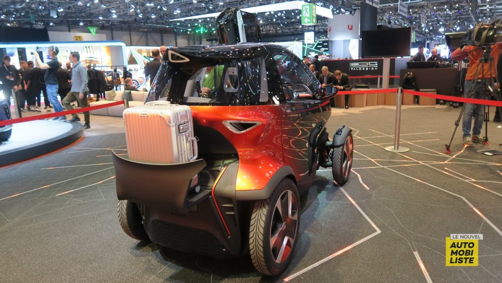 Seat Minimo concept LNA FM Geneve 2019 6