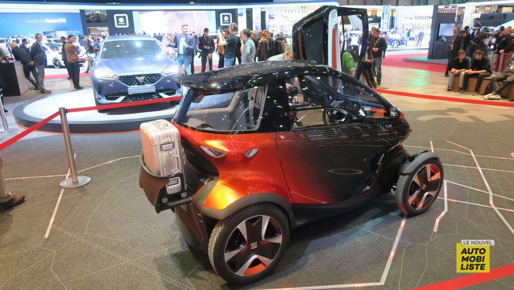 Seat Minimo concept LNA FM Geneve 2019 7