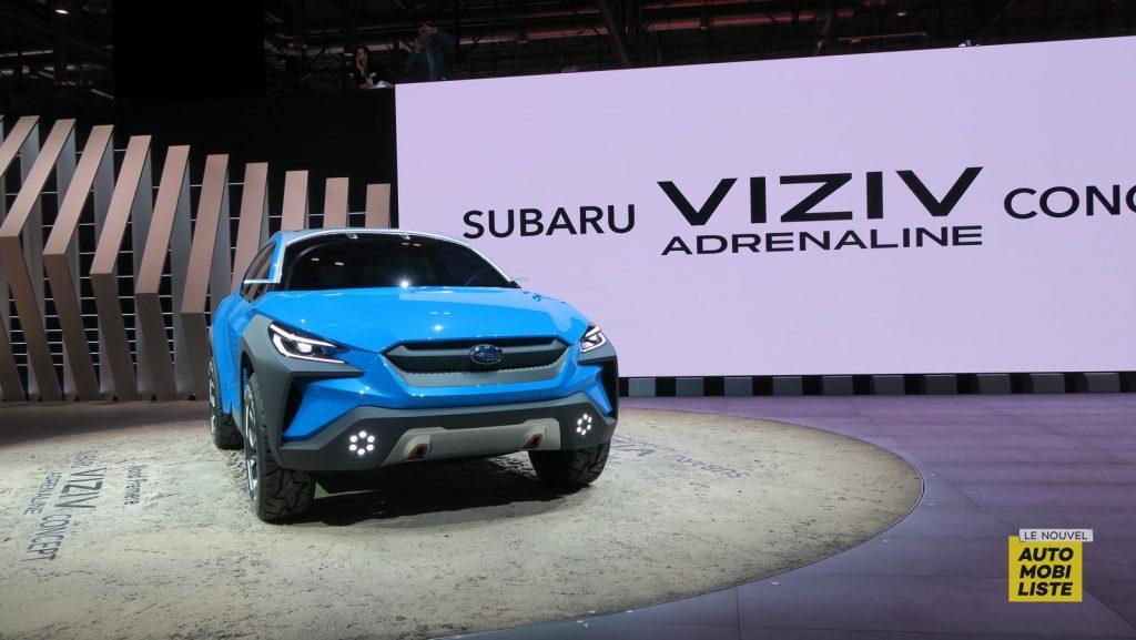 Subaru Viziv Adrenaline LNA GA Geneve 2019 5