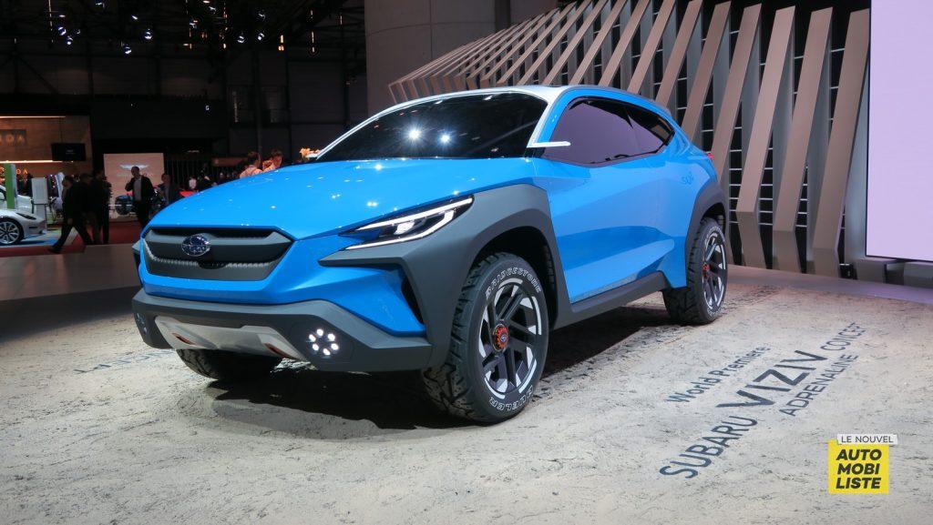 Subaru Viziv Adrenaline LNA GA Geneve 2019 6