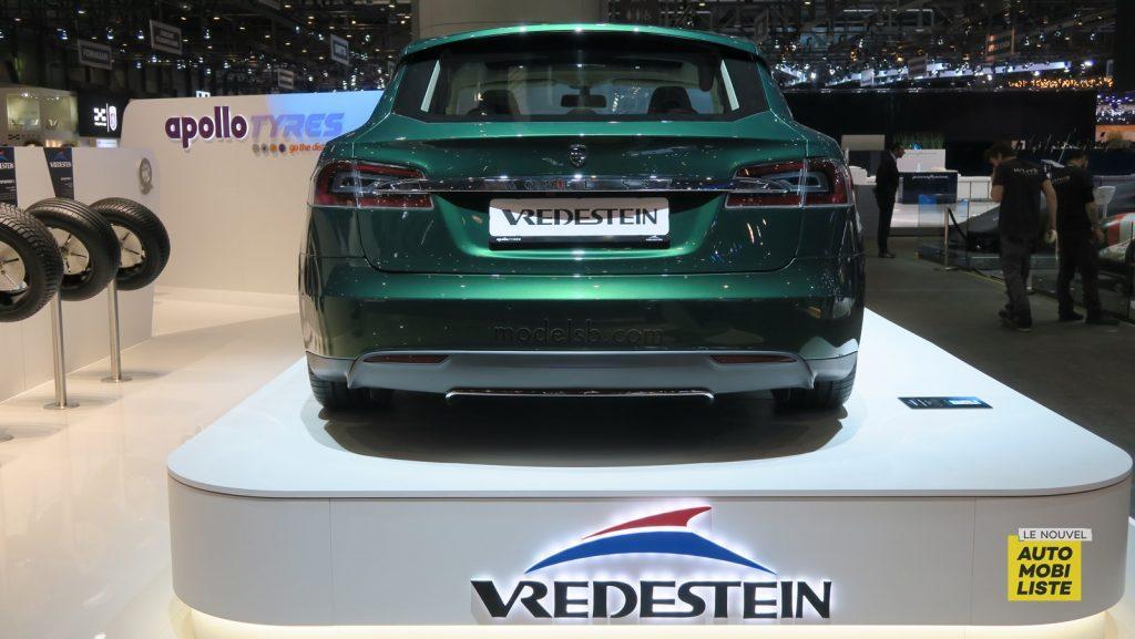 Tesla Model S 3 Break Niels Van Roij Design 1