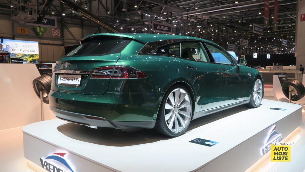 Tesla Model S 3 Break Niels Van Roij Design 2