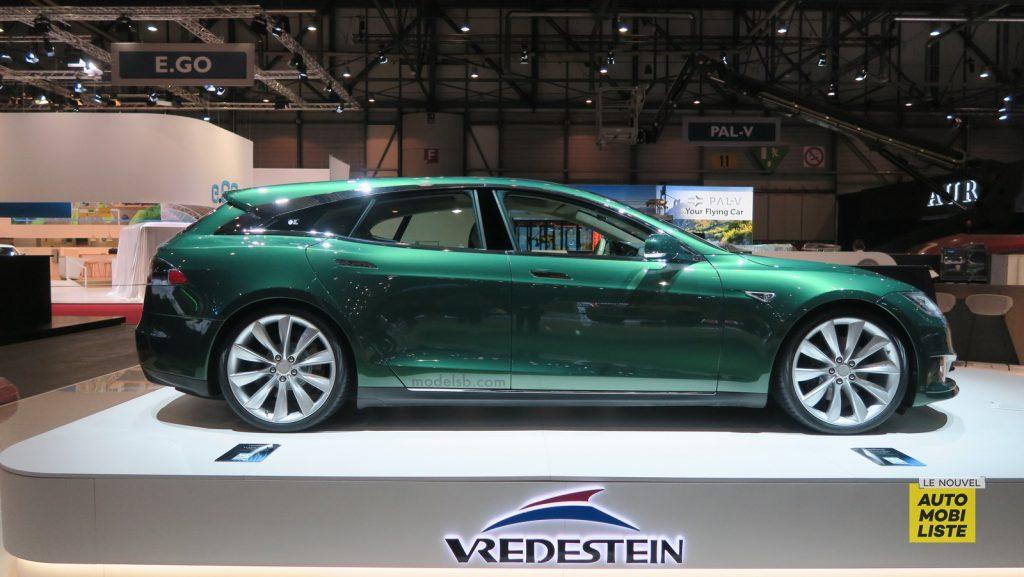 Tesla Model S 3 Break Niels Van Roij Design 3
