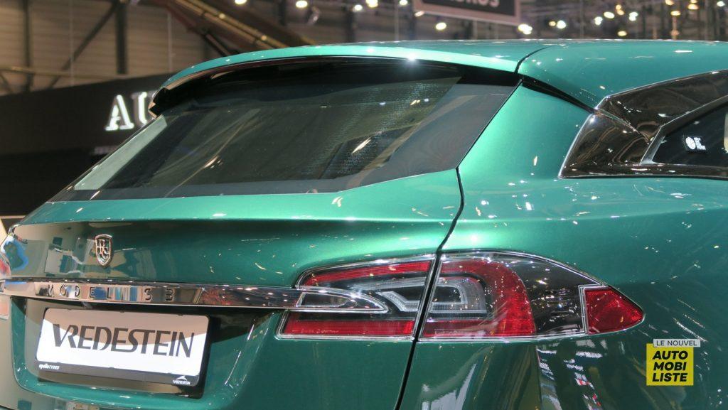 Tesla Model S 3 Break Niels Van Roij Design 6