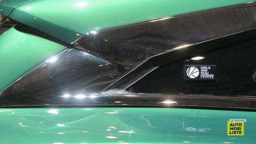 Tesla Model S 3 Break Niels Van Roij Design 7