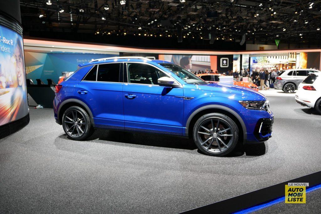 Volkswagen T Roc R Concept LNA GA Geneva 2019 10