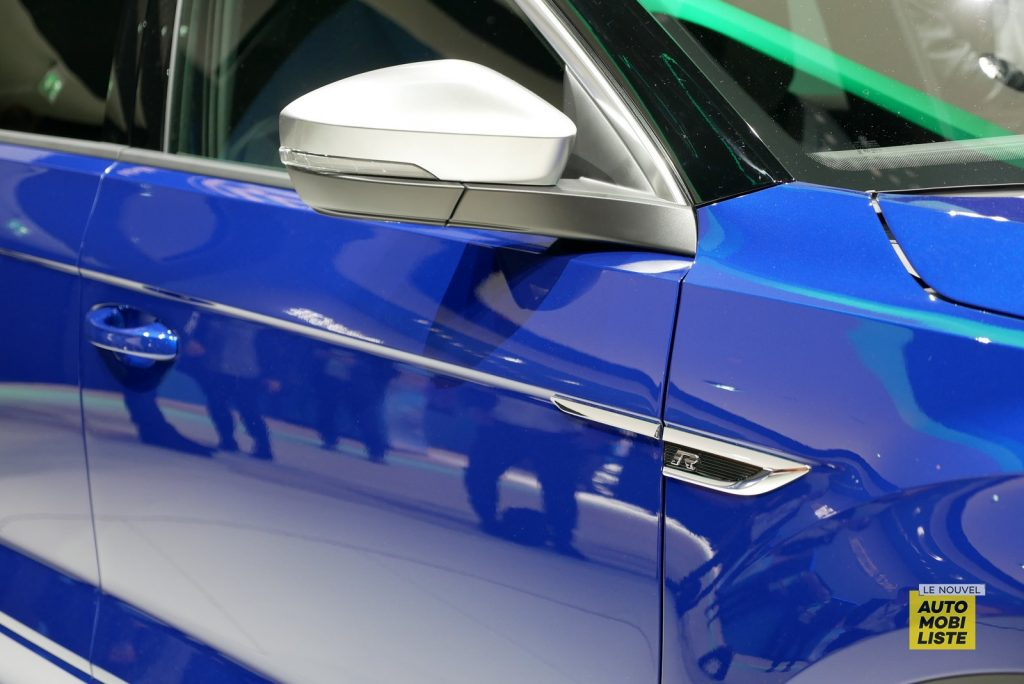 Volkswagen T Roc R Concept LNA GA Geneva 2019 4