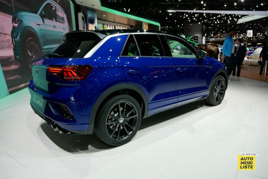 Volkswagen T Roc R Concept LNA GA Geneva 2019 6