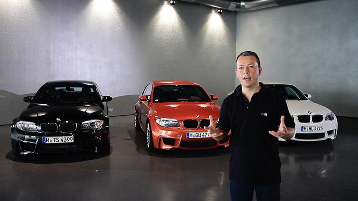 PIerre Leclercq BMW Range