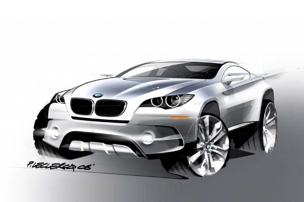 Pierre Leclercq BMW X6.2