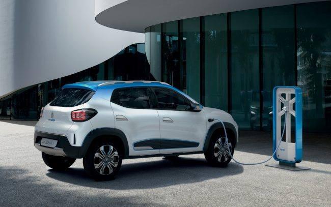 Renault K Ze concept 2019 3