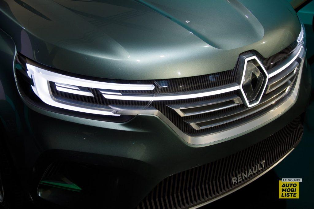 Renault Kangoo Z.E. 2020 LNA FM 2019 showcar 13