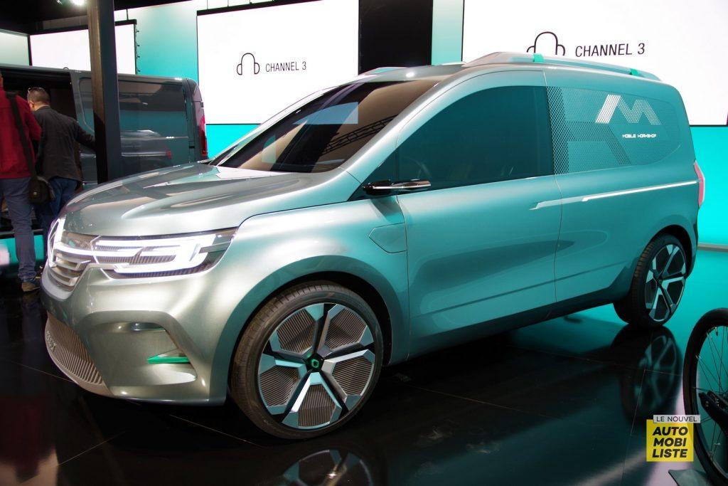 Renault Kangoo Z.E. 2020 LNA FM 2019 showcar 17