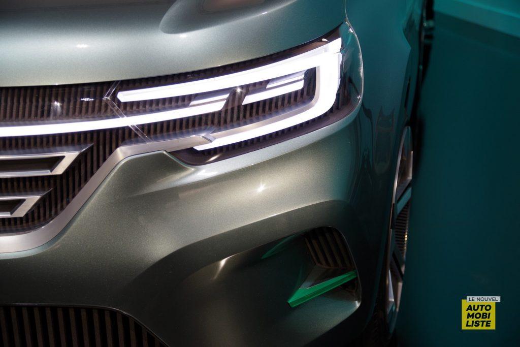 Renault Kangoo Z.E. 2020 LNA FM 2019 showcar 18