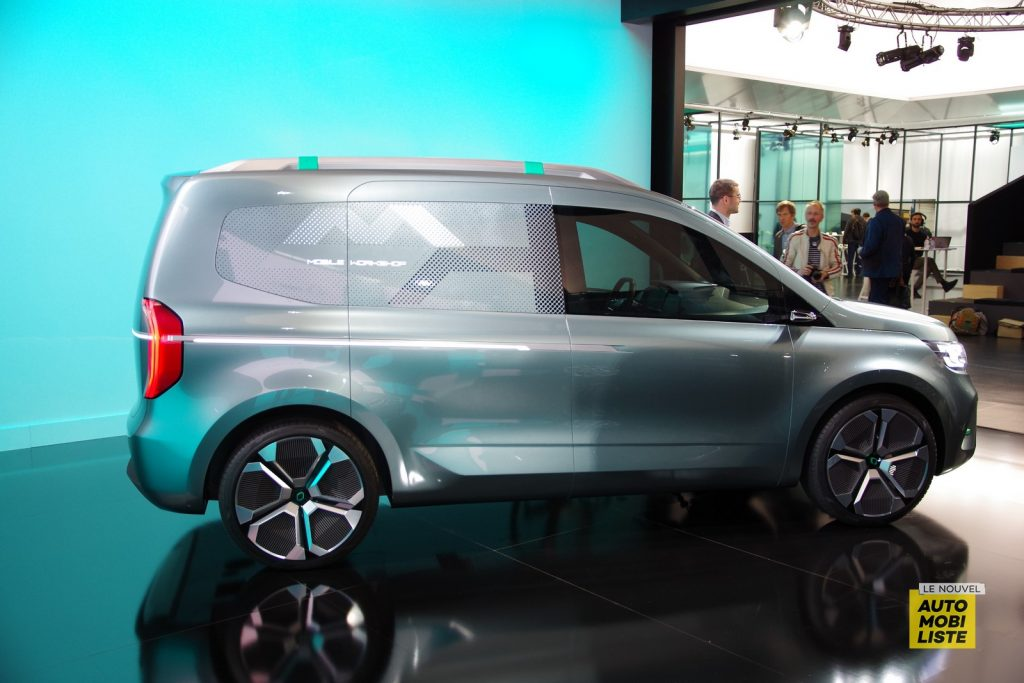 Renault Kangoo Z.E. 2020 LNA FM 2019 showcar 19