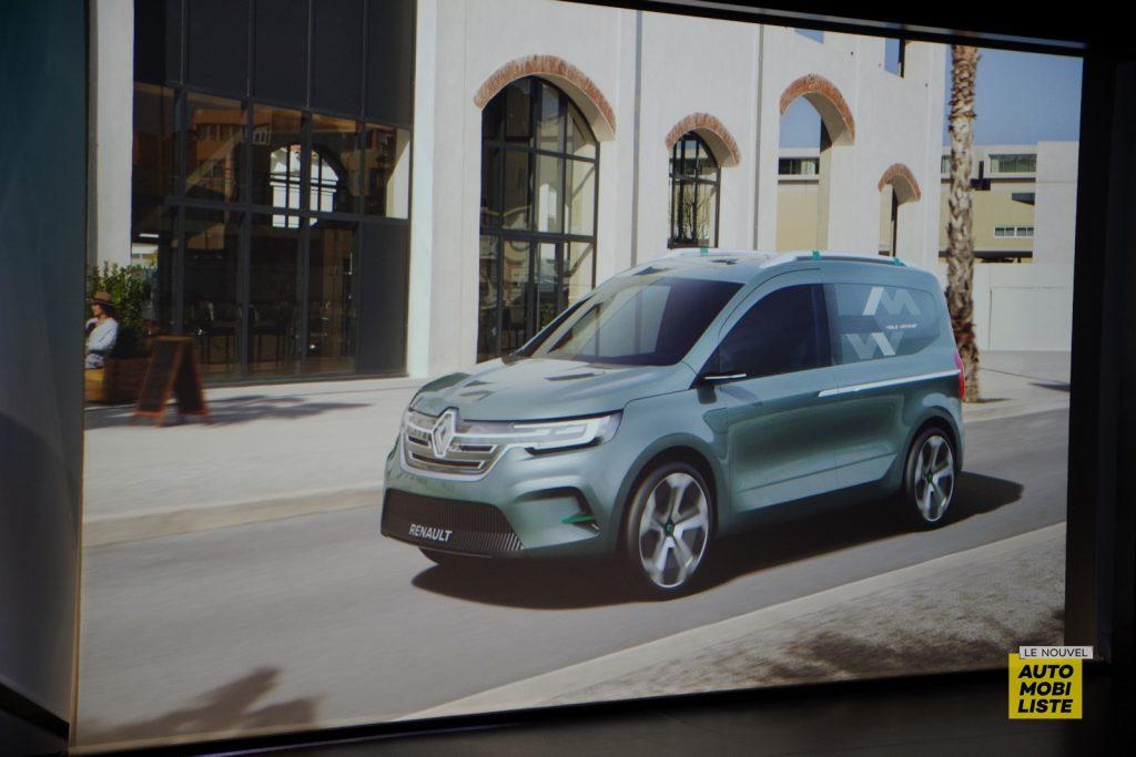 Renault Kangoo Z.E. 2020 LNA FM 2019 showcar 22