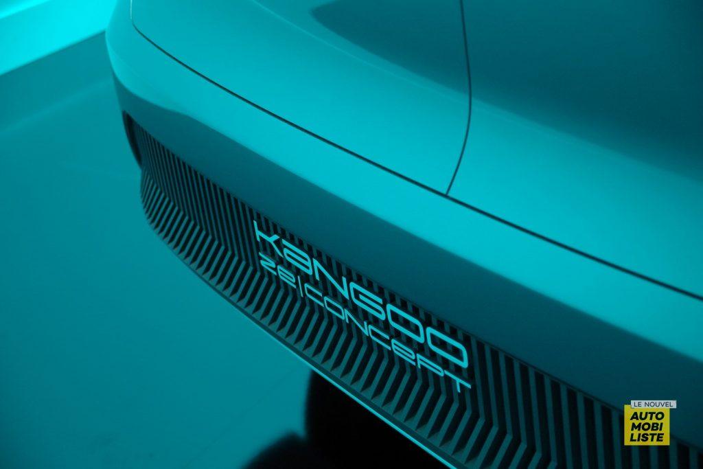 Renault Kangoo Z.E. 2020 LNA FM 2019 showcar 6