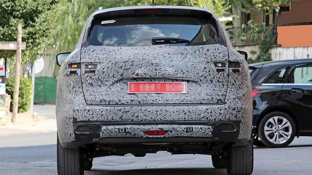 Renault Koleos facelift.3