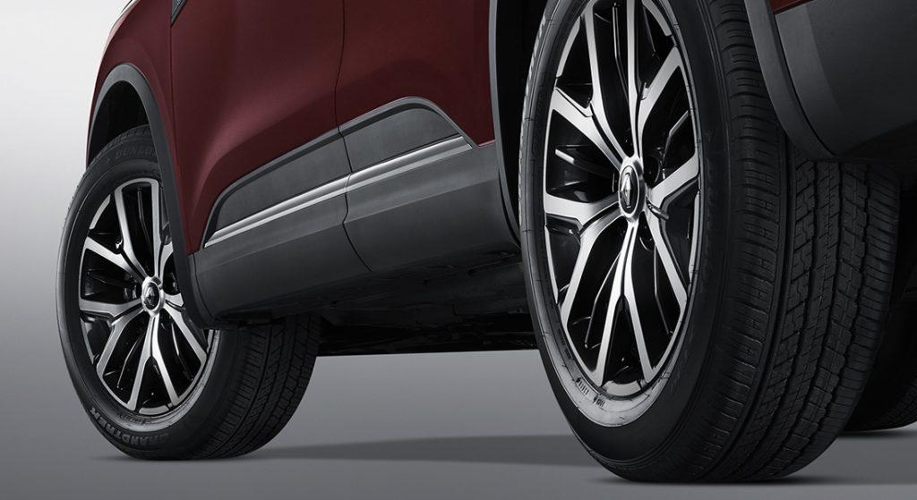 Renault Koleos restyle 2019 5