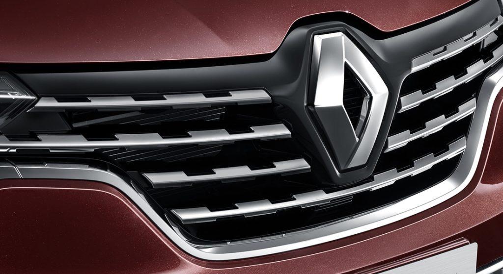 Renault Koleos restyle 2019 6