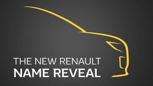 Renault Triber teaser 2