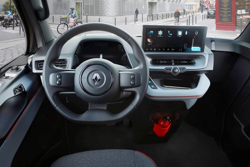 Renault concept EZ Flex 2019 Viva Tech 3