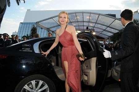 Renault Latitude Festival de Cannes