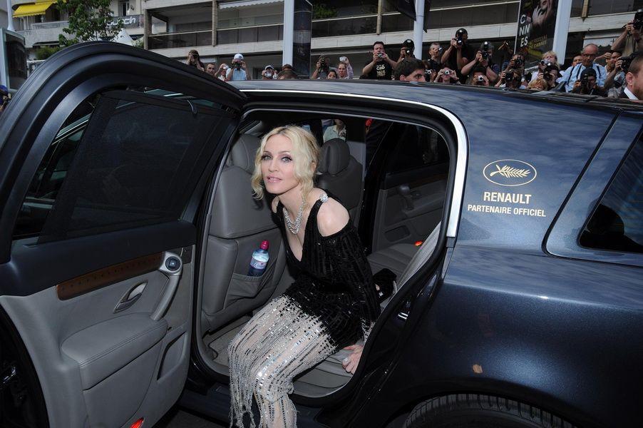 Renault Vel Satis Festival de Cannes