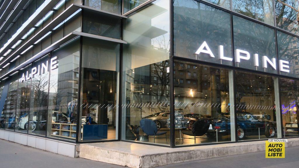 Studio Alpine