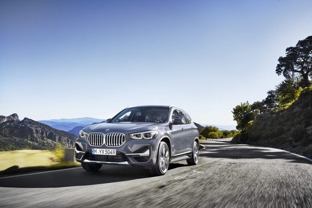 BMW X LNA 2019 1