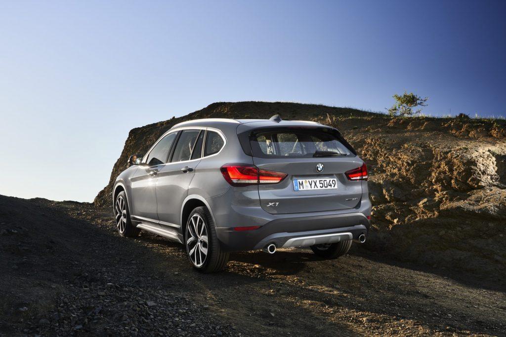 BMW X LNA 2019 13