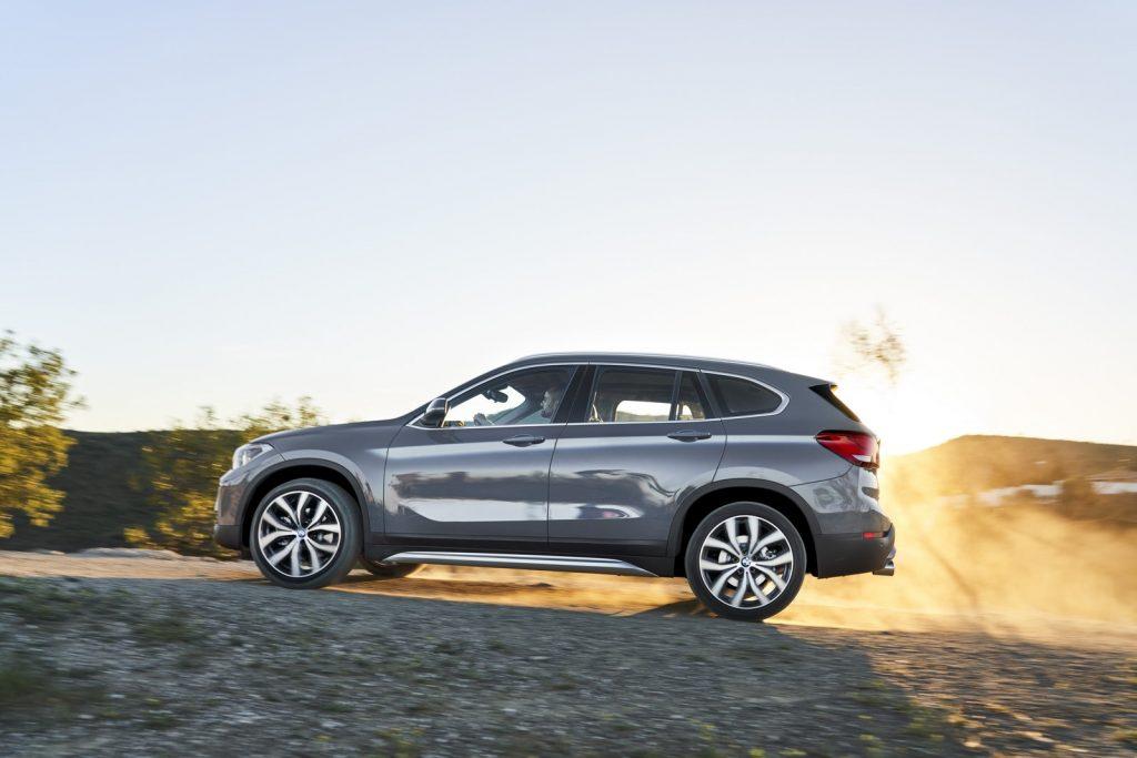 BMW X LNA 2019 15