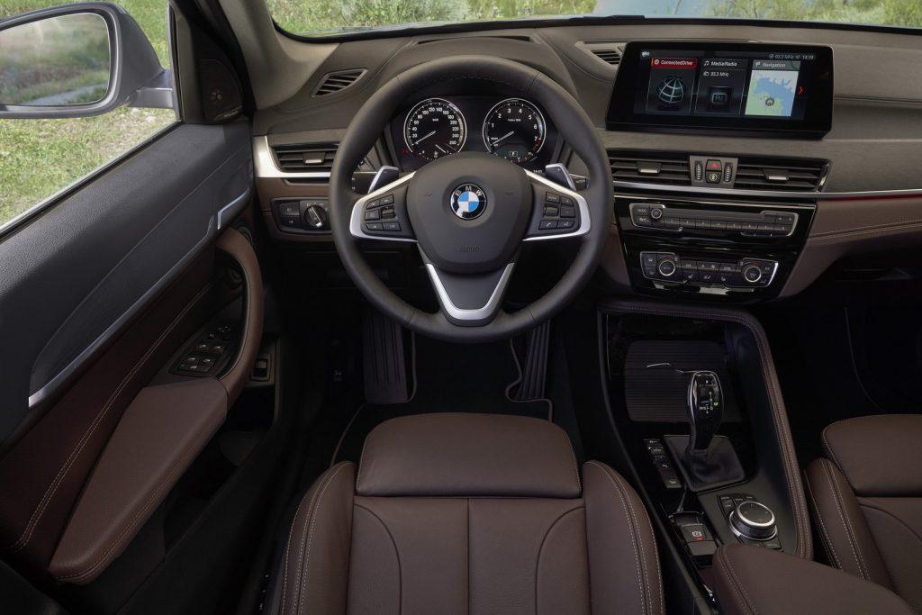 BMW X LNA 2019 16