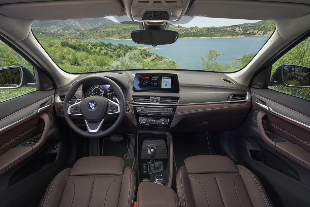 BMW X1 LNA 2019 (17)