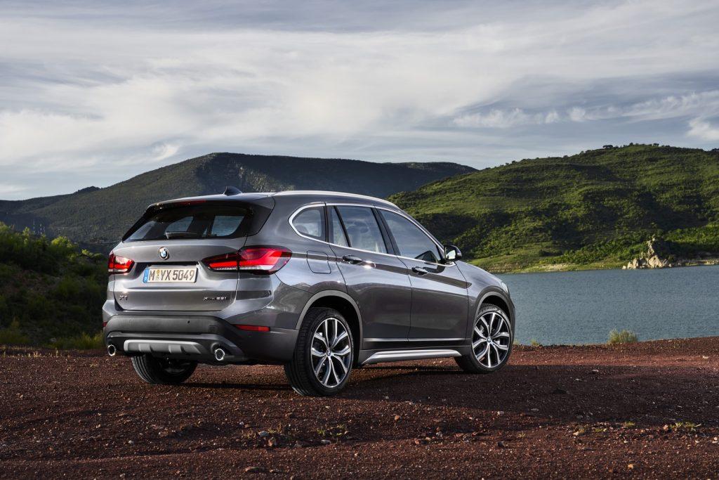 BMW X LNA 2019 25