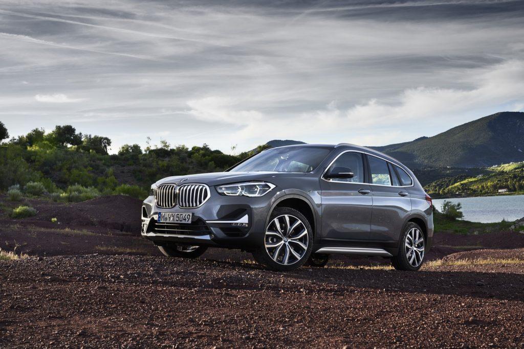 BMW X LNA 2019 26