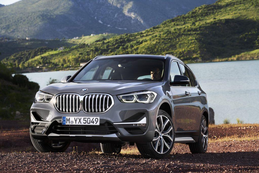 BMW X LNA 2019 27