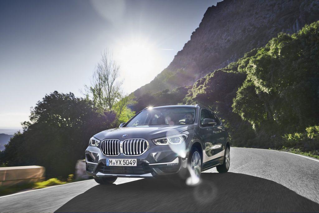 BMW X LNA 2019 5