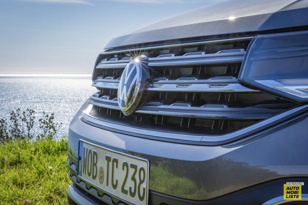 Essai Volkswagen T Cross LNA 112