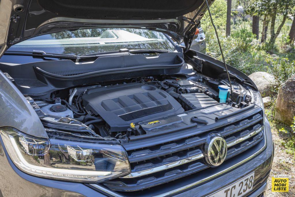 Essai Volkswagen T Cross LNA 177