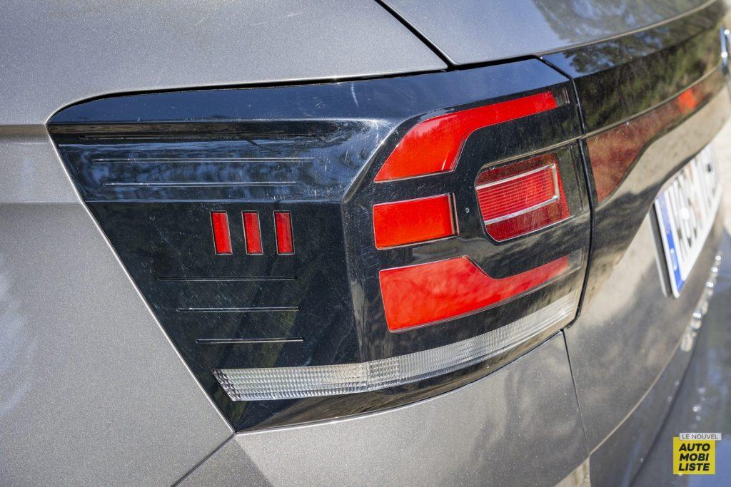 Essai Volkswagen T Cross LNA 179