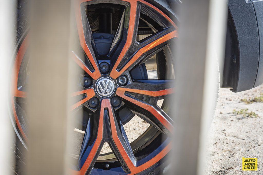 Essai Volkswagen T Cross LNA 92