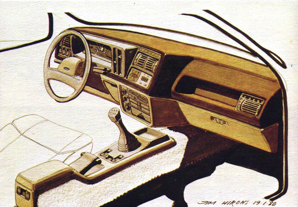 Projet Toni Ford SIerra