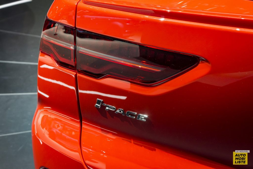 Jaguar IPace LNA