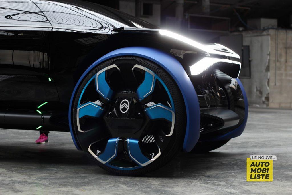 Citroen 19_19 concept car LNA FM 2019