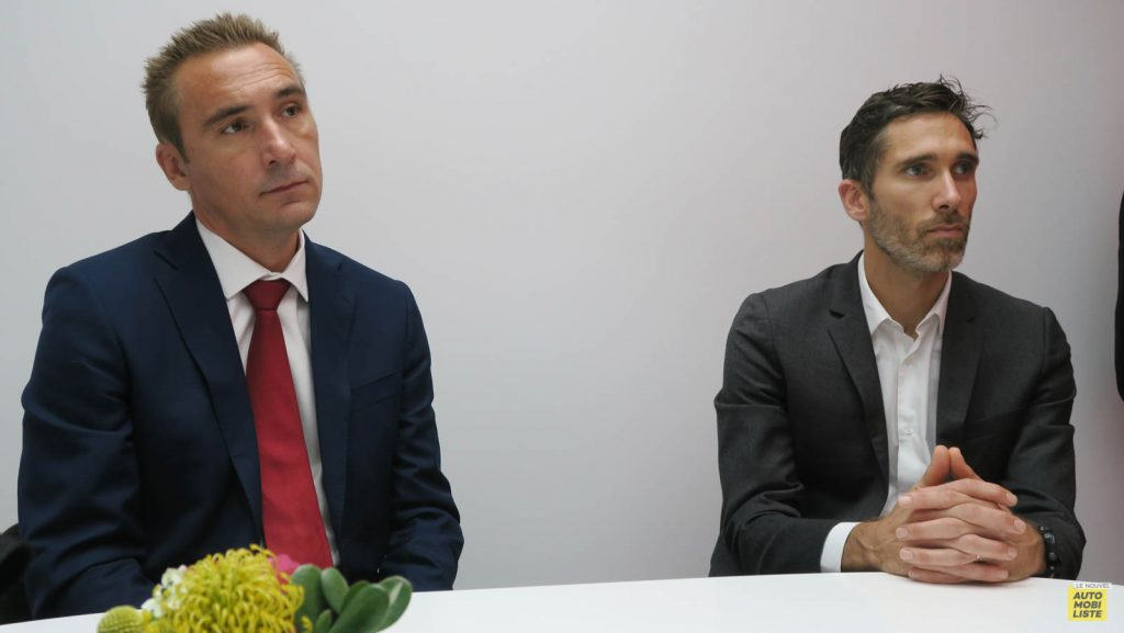 LNA 1810 Renault Kadjar Interview 1