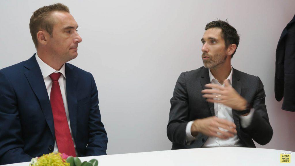 LNA 1810 Renault Kadjar Interview 2