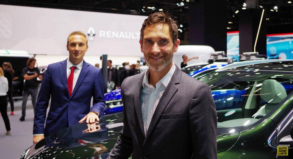 LNA 1810 Renault Kadjar Interview 7